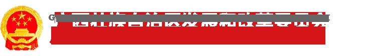 广西壮族自治区发展和改革委员会网站